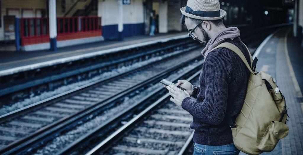 Vid fara för allmänheten vill flest få SMS