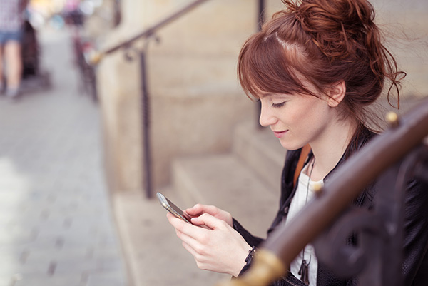 Patientpåminnelser via SMS