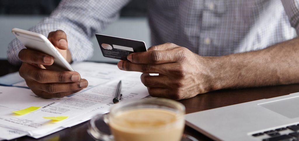 Driva in fakturor via SMS
