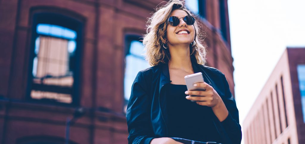 Kundengagemang med SMS