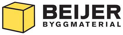 BEIJER BYGG logga